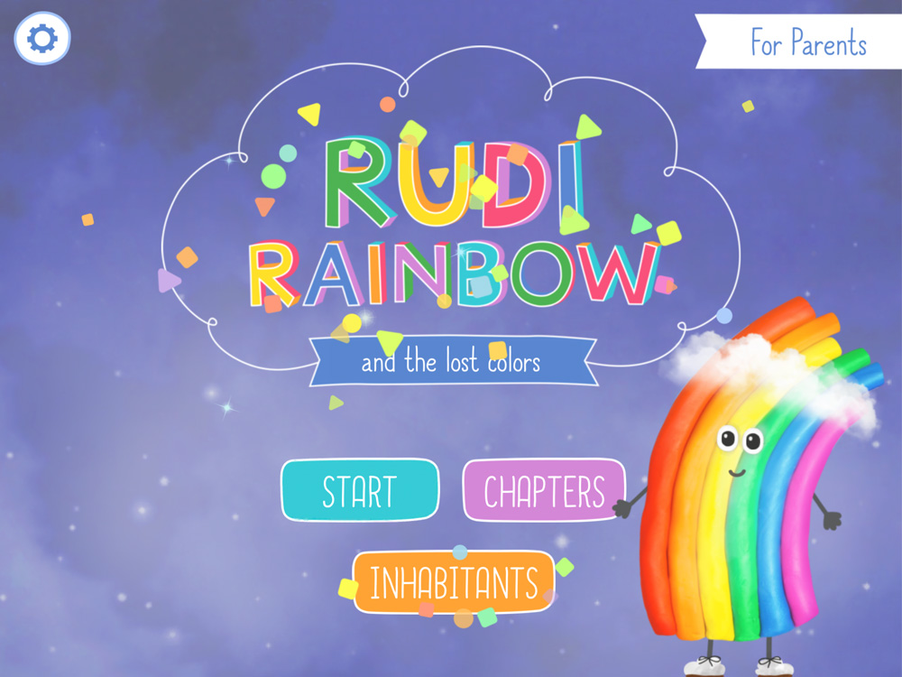 RudiRainbow